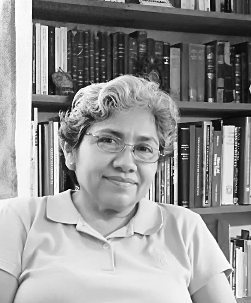 Lourdes Cabrera Ruiz