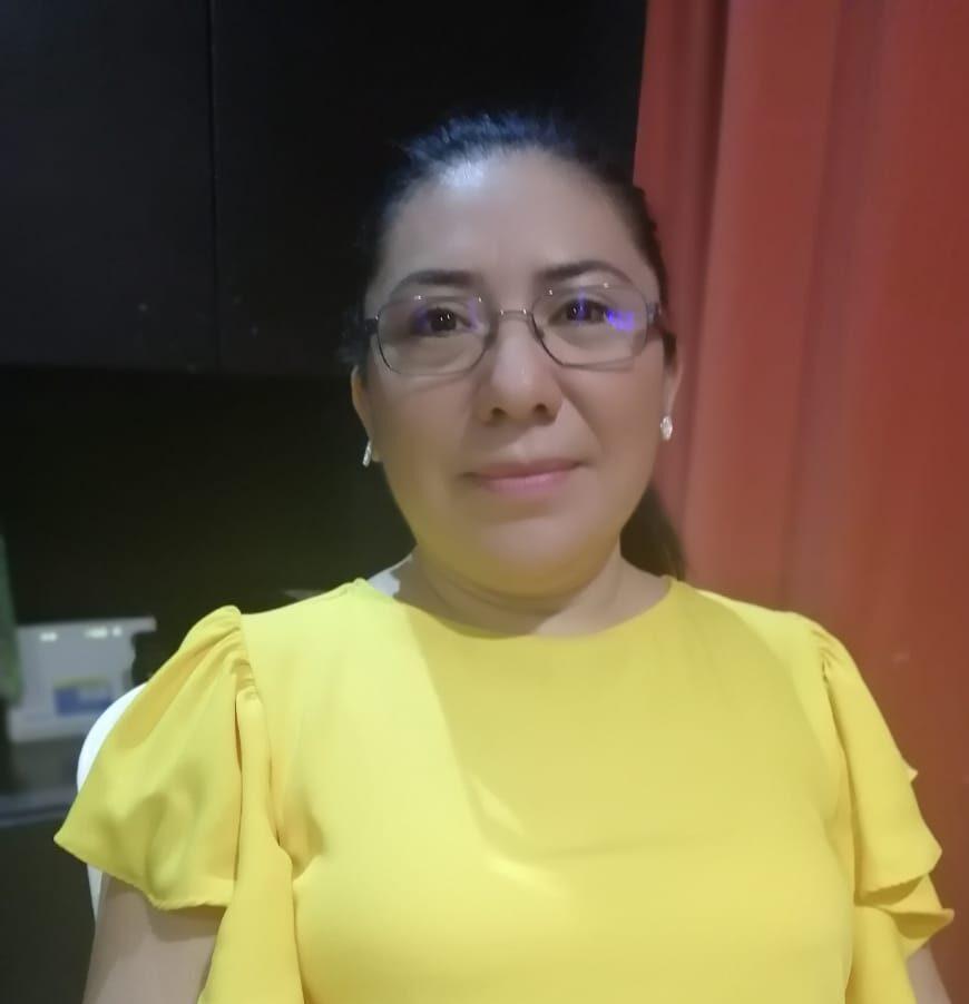 Lourdes Pinto Loría