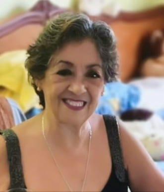 Sylvia Zenteno Ruano