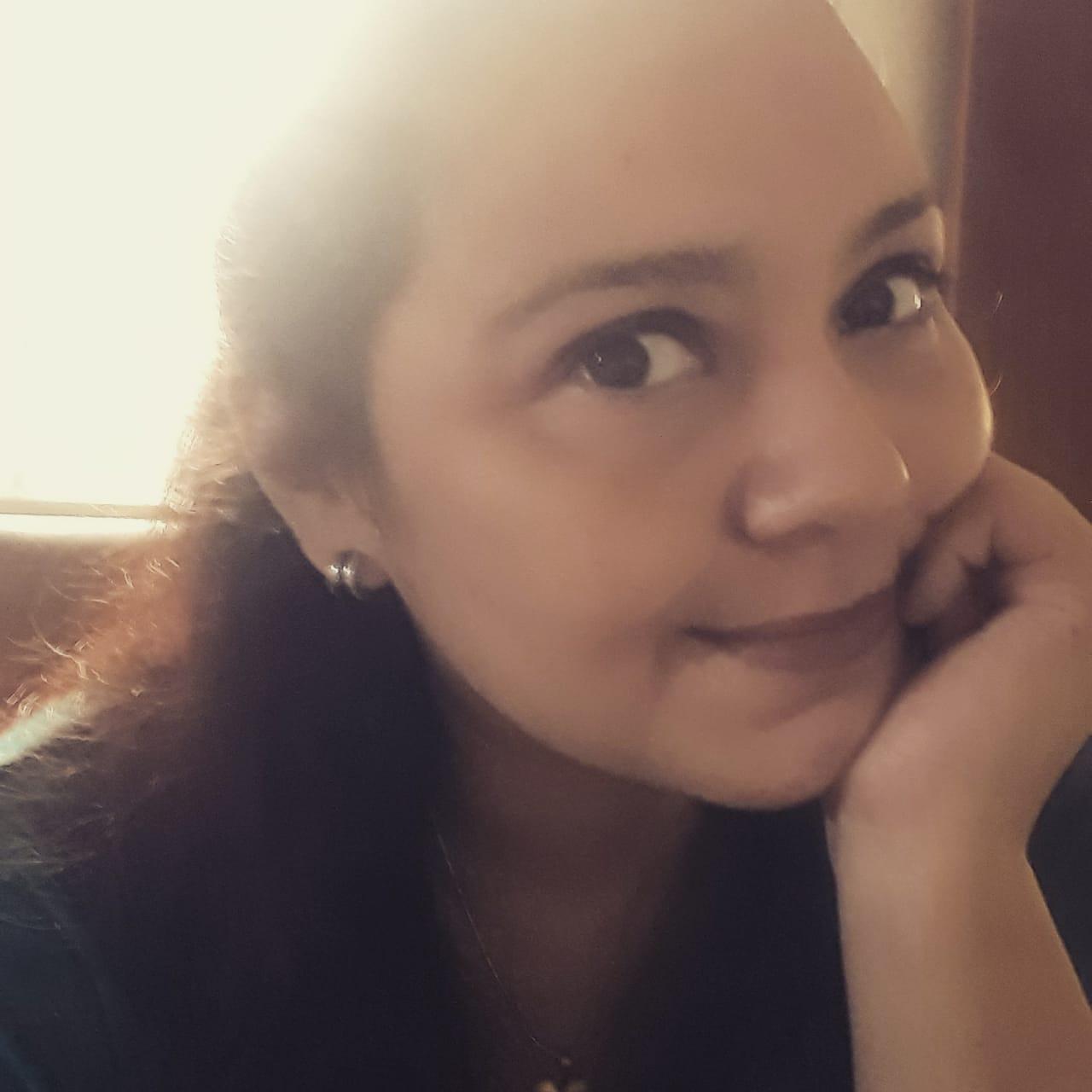 Ana Várguez Pérez