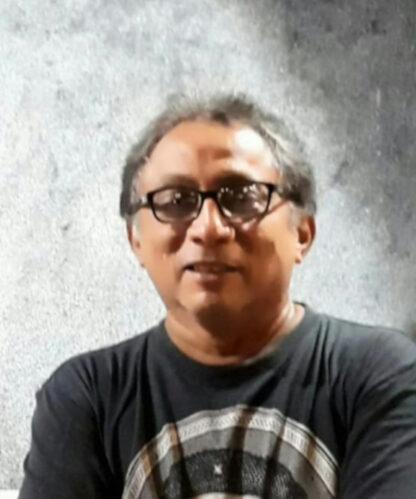 Carlos Chablé Mendoza