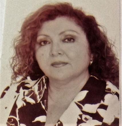 María Doris Ybone Candila Echeverría