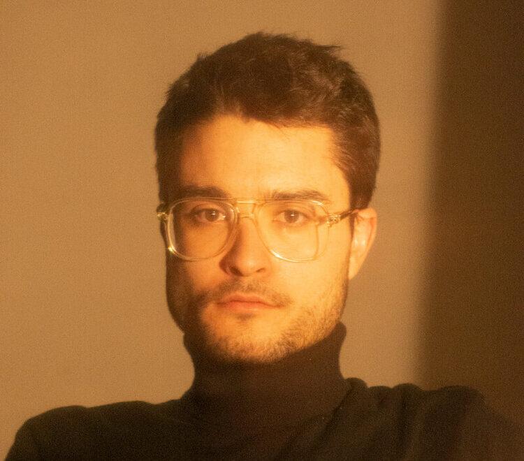 Jose W Paredes