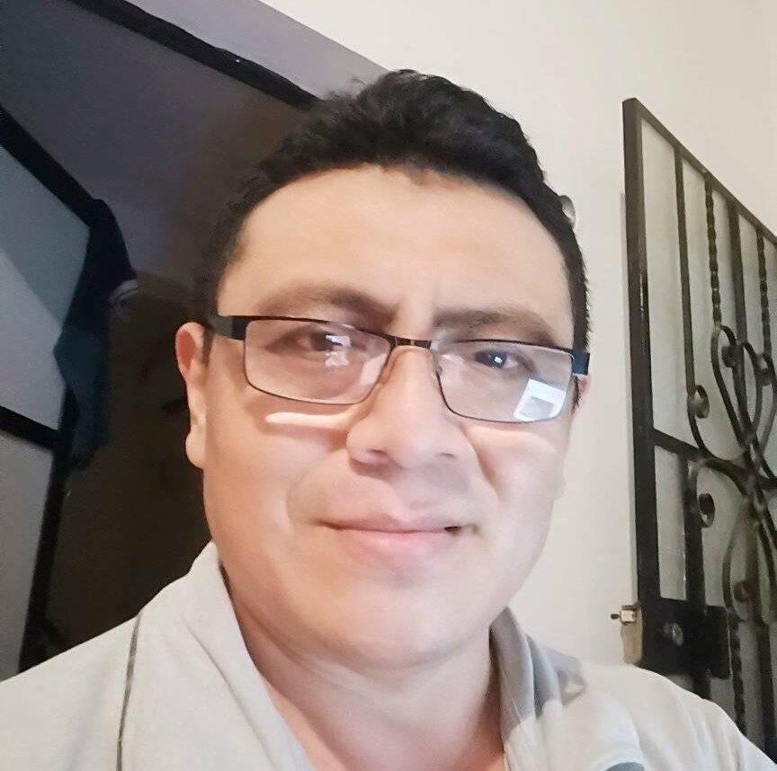 Lázaro Hilario Tuz Chi