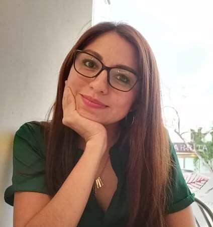 Arline Bojórquez